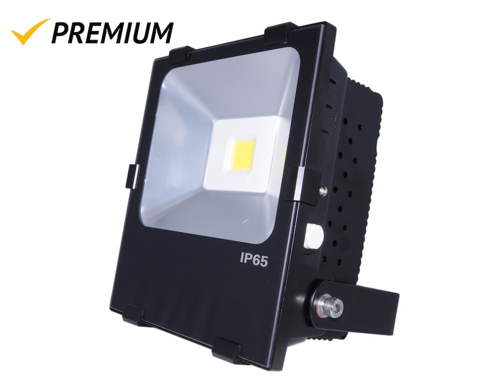 50W LED Flutlicht ZFL-50